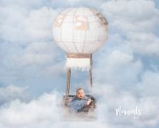 Hot air balloon watermarked